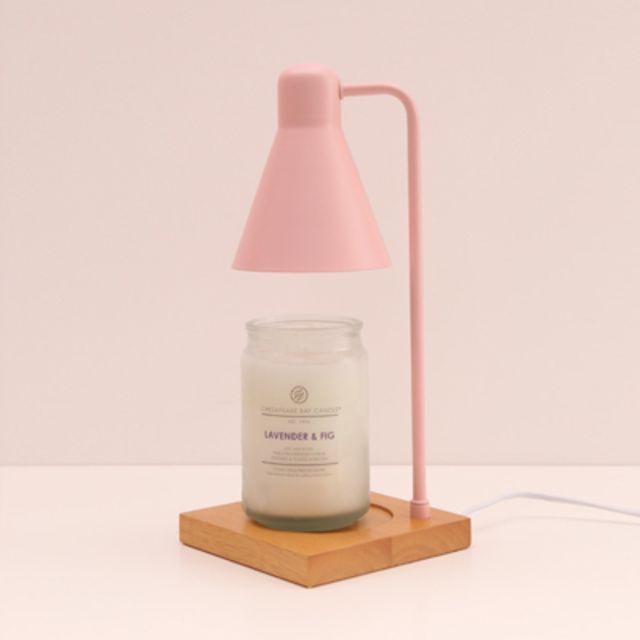 우드 핑크
