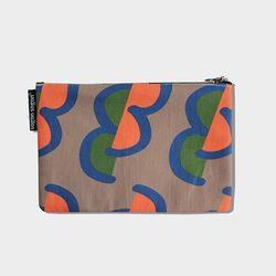 autumn pouch m