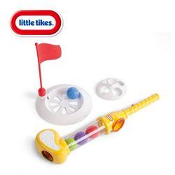 [Little tikes] 리틀타익스 클리어 스포츠 골프놀이