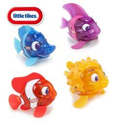 [Little tikes] 리틀타익스 스파클 물고기 친구들/랜