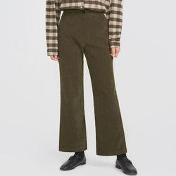 free warm wide slacks