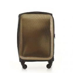 [오그램] 블링골드 소프트 여행가방 20인치