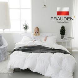 프라우덴 프리미엄 폴란드 구스100 이불솜Q(180x220)