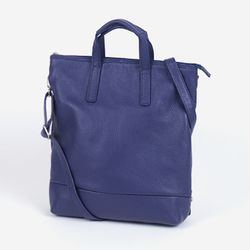 VIKA X-change bag Blue