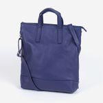 VIKA X-change bag Blue