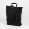 BERGEN X-change bag Black