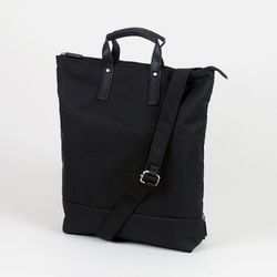 BERGEN X-change bag Black