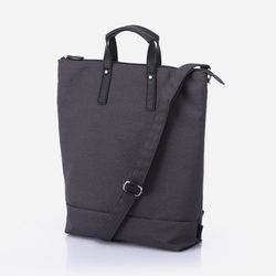 BERGEN X-change bag Dark gray