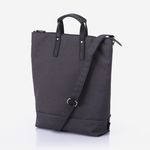 BERGEN X-change bag Dark gray