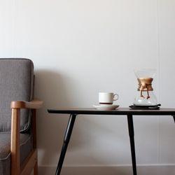 카네수즈 스노우톤보다 커피잔 받침세트(265cc)