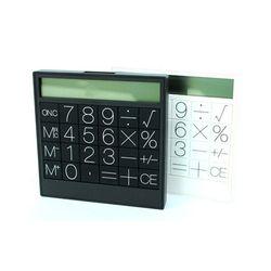 (렉슨Lexon) Top Solar Calculater(계산기)
