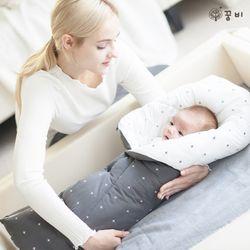 신생아용 통잠 겉싸개2종중택1