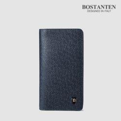 보스탄틴 천연소가죽 카드 여권지갑 BOSTANTEN BL7604