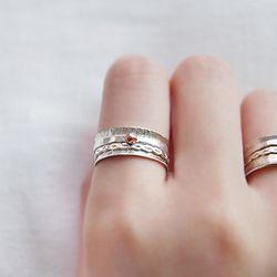 Vernis Gold Star Ring (베르니의 황금별)
