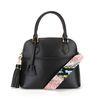 [스트랩 증정] J Museum S Handbag-Black (스트랩 선택)