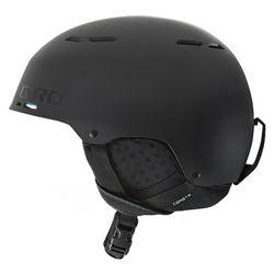 1718 COMBYN(소프트 쉘)보드스키 헬멧-MATTE BLACK