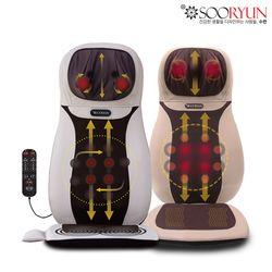 수련 프리미엄 의자형 안마기 2종 택1(의자 구매가능)