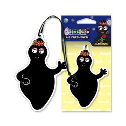 바바파파 종이 방향제 - 바바마마 & 블랙 머스크