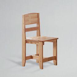 니도어 에쉬 원목 의자