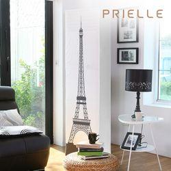 에펠탑 스판 에어컨커버