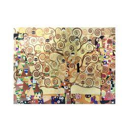 키난빌 반짝커-마스터 피스(클 림트 - 생명의 나무)
