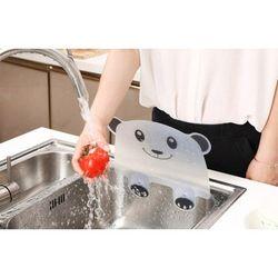 팬더 베어 설거지 싱크대물막이 물튀김방지