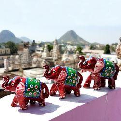 코끼리 패밀리세트