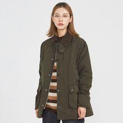 above detail windbreak jacket