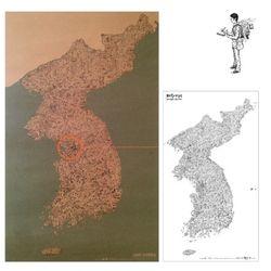 K map 2종