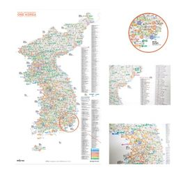 K map Info
