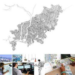 B map White