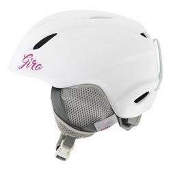 1718 LAUNCH 유아 아동용 보드스키 헬멧-MATTE WHITE