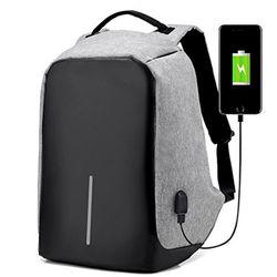 여행용 노트북 도난방지백팩 가방 해외여행학생직장인