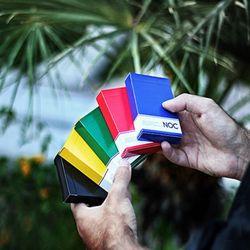녹덱v4 심플한카드(5종 택1)