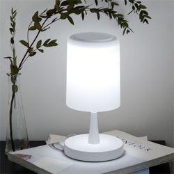 메이 LED 스탠드 (밝기조절가능모던무드테이블조명)