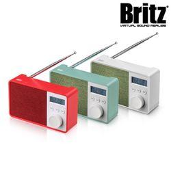 브리츠 휴대용 블루투스 스피커 BA-SD7 SoundPocket