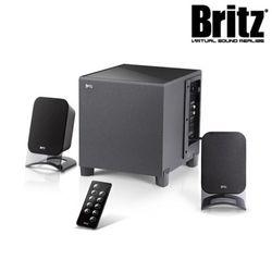 브리츠 2.1채널 블루투스 스마트 스피커 BR-2750BT