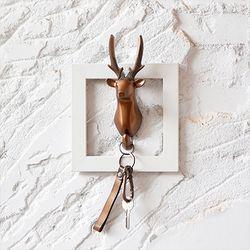 iThinking 디어디어 사슴플라이어 VER.2 벽걸이