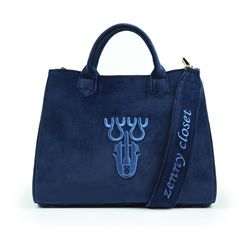 V Fan.C Bag -Navy (S) (V팬시백)