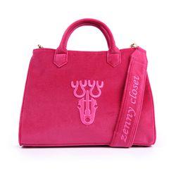 V Fan.C Bag -Pink (S) (V팬시백)