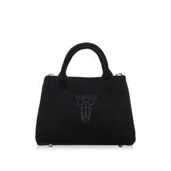 V Fan.C Bag -Black (XS) (V팬시백)