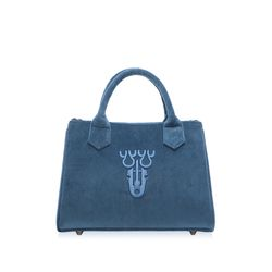 V Fan.C Bag -Blue (XS) (V팬시백)