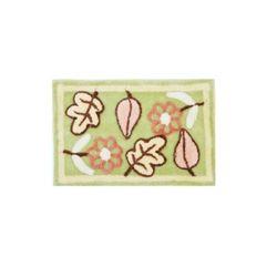 다비 나뭇잎아크릴매트