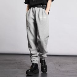 newyork training pants (3 color) - UNISEX