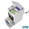 에너로이드 플러스 디럭스 - AA건전지 충전기