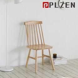 러버원목 의자