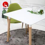 800 화이트테이블 2인용 식탁테이블