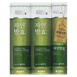 죽염발효솔트민트 100g 2개+50g1개