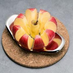 스테인레스 사과커터기 과일커터 애플커터