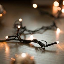 크리스마스 베이직 LED전구